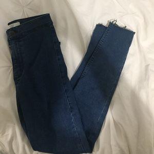 Topshop JONI Jeans!